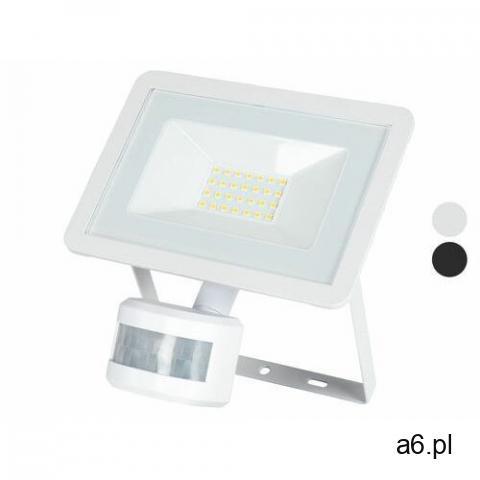 LIVARNOLUX® Reflektor LED z czujnikiem ruchu, 1 sztu - 1