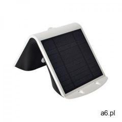 Projektor solarny BUTTERFLY IP65 biały MILAGRO - ogłoszenia A6.pl