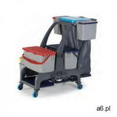Gricard Wózek kuwetowy - ogłoszenia A6.pl