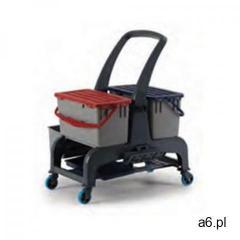 Wózek kuwetowy marki Gricard - ogłoszenia A6.pl