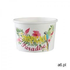 Pucharki kubeczki do lodów Hawaje Tropical Party - 10 szt. - ogłoszenia A6.pl