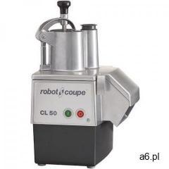 Szatkownica do warzyw cl-50 marki Robot coupe - ogłoszenia A6.pl