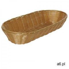 Koszyk na pieczywo | 6 szt. | 36x15x(h)7cm marki Olympia - ogłoszenia A6.pl