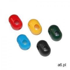 Łącznik krzyżowy jednoczęściowy do liny zbrojonej ø16mm marki Just fun - ogłoszenia A6.pl