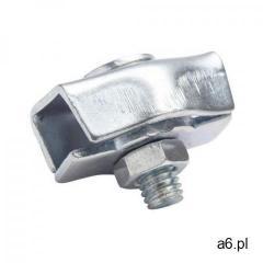 Zacisk do linek ze śrubą 4MM STANDERS (3276009974773) - ogłoszenia A6.pl