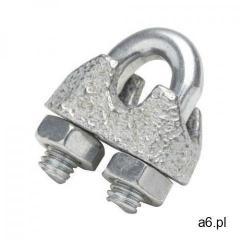Zacisk do liny 4MM 2 szt. STANDERS - ogłoszenia A6.pl