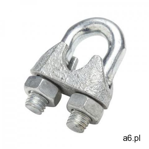 Standers Zacisk do liny 10mm (3276005547117) - 1