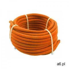 Standers Lina elastyczna 11 kg 5 mm x 75 m pomarańczowa - ogłoszenia A6.pl