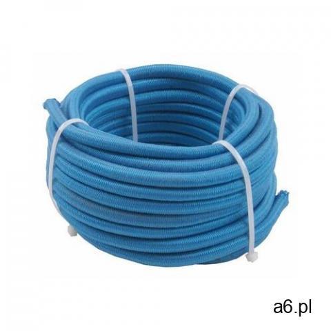Standers Lina elastyczna 25 kg 8 mm x 75 m niebieska - 1