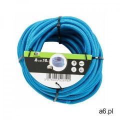 Standers Lina elastyczna 25 kg 8 mm x 10 m niebieska (3276005528192) - ogłoszenia A6.pl
