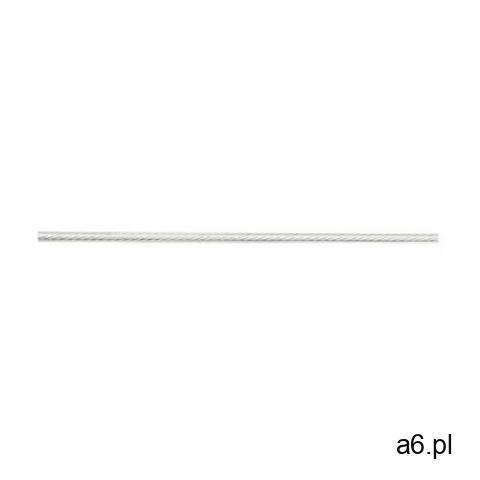 Standers Linka stalowa pvc 30 kg 1/2 mm x 50 m (3276009974926) - 1