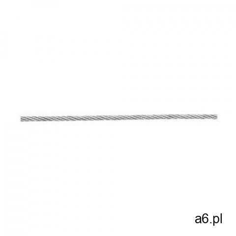 Linka stalowa 42 kg 2 mm x 15 m STANDERS - 1