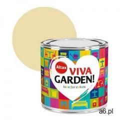 Emalia akrylowa Altax Viva Garden kwiat lipy 0,25 l, s7.80256202 - ogłoszenia A6.pl