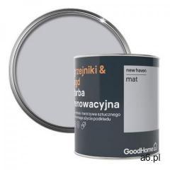 Farba GoodHome Grzejniki new haven mat 0,75 l - ogłoszenia A6.pl