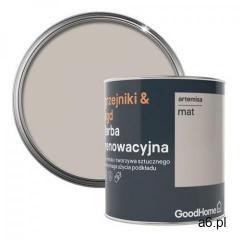 Goodhome Farba grzejniki artemisa mat 0,75 l (3663602584124) - ogłoszenia A6.pl