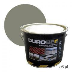 Duro bet Farba durobet elementy betonowe szara 2,5 l - ogłoszenia A6.pl