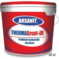 Grunt thermagrunt-am 10l pod tynk akrylowy marki Arsanit - ogłoszenia A6.pl