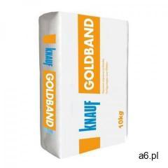 Knauf Tynk gipsowy ręczny goldband 10 kg - ogłoszenia A6.pl