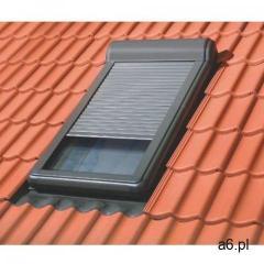 Fakro Roleta zewnętrzna arz z-wave 05 78x98 - ogłoszenia A6.pl