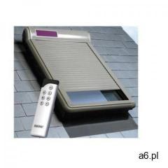 Roleta zewnętrzna Fakro ARZ Solar 13 78x160 - ogłoszenia A6.pl