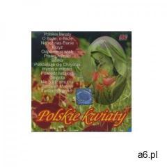 Polskie Kwiaty - CD