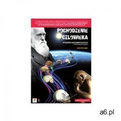 Praca zbiorowa Pochodzenie człowieka (3 płyty dvd)