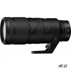 Nikon obiektyw nikkor z -200 mm f2,8 s (4960759902191)