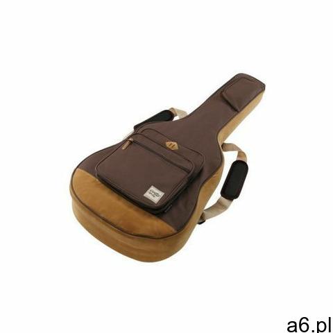 Ibanez iab541-br powerpad gigbag designer collection navy brown pokrowiec do gitary akustycznej - 1