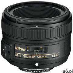Nikon Nikkor AF-S 50 f/1,8 G