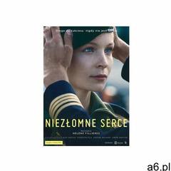 Niezłomne serce (książeczka + DVD) - ogłoszenia A6.pl