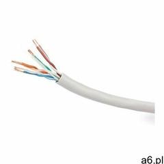 Gembird Kabel utp 305m linka aluminiowo-miedziowa (8716309069618) - ogłoszenia A6.pl