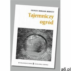 Tajemniczy ogród audio opracowanie (9788326505768) - ogłoszenia A6.pl