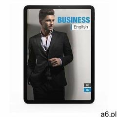 Business English B1-B2. Angielski biznesowy dla średniozaawansowanych (50 str.) - ogłoszenia A6.pl