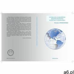 WYBRANE ZAGROŻENIA BEZPIECZEŃSTWA PAŃSTWA I CZŁOWIEKA POZNAŃ 2014 - Wiesław Otwinowski (PDF) (978836 - ogłoszenia A6.pl