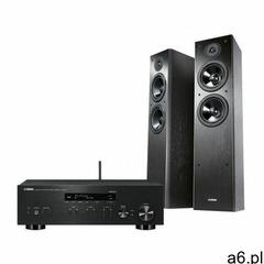 YAMAHA MusicCast R-N303D + kolumny NS F51 (7171456161708) - ogłoszenia A6.pl