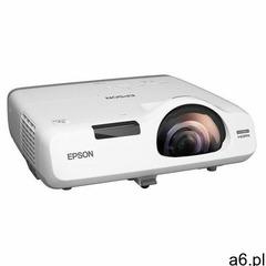 Epson EB-535 - ogłoszenia A6.pl