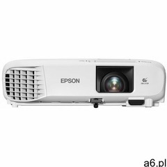 Epson EB-W49 - ogłoszenia A6.pl