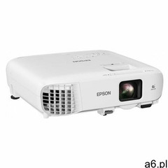 Epson EB-E20 - ogłoszenia A6.pl