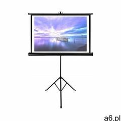 Ekran projekcyjny OVERMAX OV-Screen 122X92, OV-SCREEN - ogłoszenia A6.pl