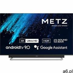 TV LED Metz 43MUB8000 - ogłoszenia A6.pl