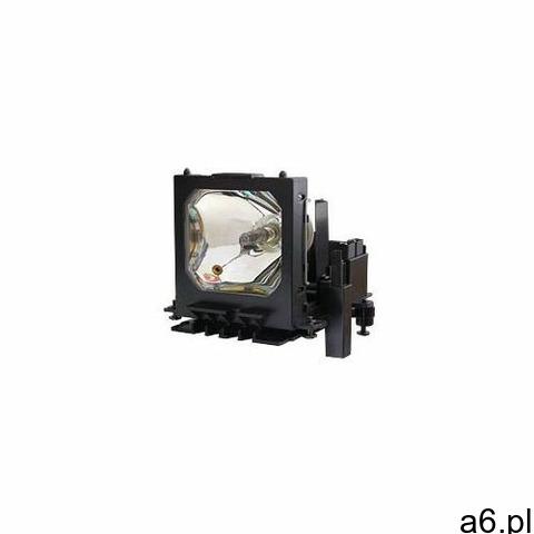 Lampa do PANASONIC PT-L6510U - generyczna lampa z modułem (original inside), ET-LAL6510 - 1