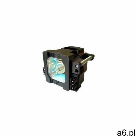 Lampa do JVC HD-52G586 - generyczna lampa z modułem (original inside) - 1