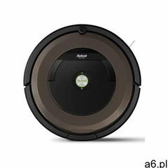 iRobot Roomba 896 - ogłoszenia A6.pl