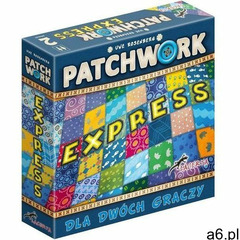 Patchwork Express - ogłoszenia A6.pl