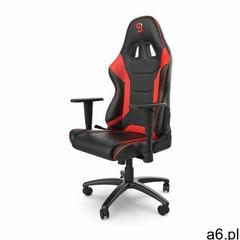 Fotel SPC GEAR SR300 V2 Czerwony DARMOWY TRANSPORT (5903018660974) - ogłoszenia A6.pl
