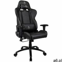 Arozzi fotel gamingowy Inizio, czarno-szary (INIZIO-PU-BKGY) - ogłoszenia A6.pl