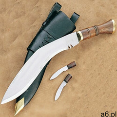 Płatnerze Oryginalny nóż kukri z pochwą - ogłoszenia A6.pl