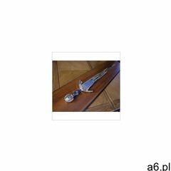 Drewniane tablo do prezentacji mieczy (033) marki Hiszpania - ogłoszenia A6.pl