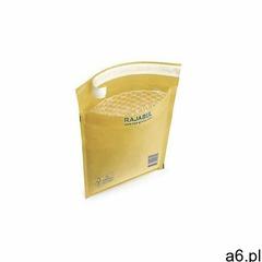 Koperta bąbelkowa brązowa cd 180x165mm pakowana po 100 szt - ogłoszenia A6.pl