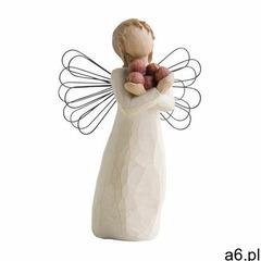 Anioł Dobrego Zdrowia Good Health 26123 Willow Tree figurka ozdoba świąteczna dewocjonalia - ogłoszenia A6.pl
